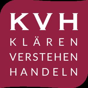 KVH Klären - Verstehen - Handeln